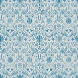 Blomstermala Wallpaper 51019 By Midbec For Galerie